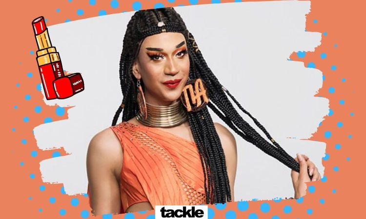 DRAG RACE UK: Who is Tia Kofi and where is she from?