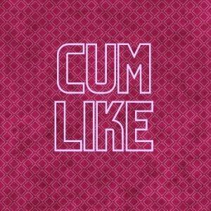 Cum-Like Lubes