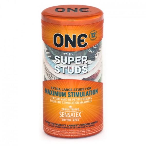 One Super Studs Multi 12 Pack
