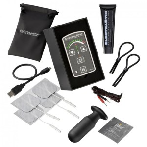 ElectraStim Flick Stimulation Multi Pack