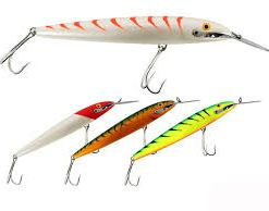 Lures & Shads