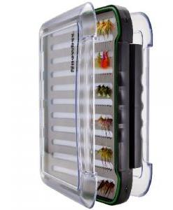EASY-VUE Competition Waterproof Fly Box - Large