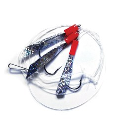 Cod Seafleck