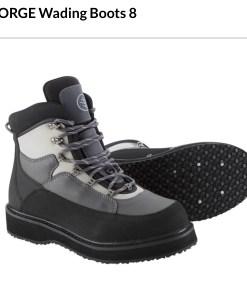 Leeda gorge wading boot