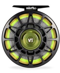 Airflo V3 reel