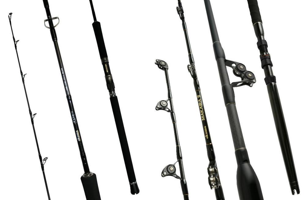 medium resolution of okuma rods
