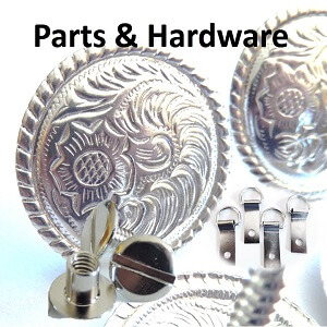 All Parts & Hardware