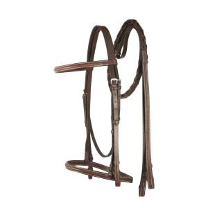 Treadstonre english pony bridle