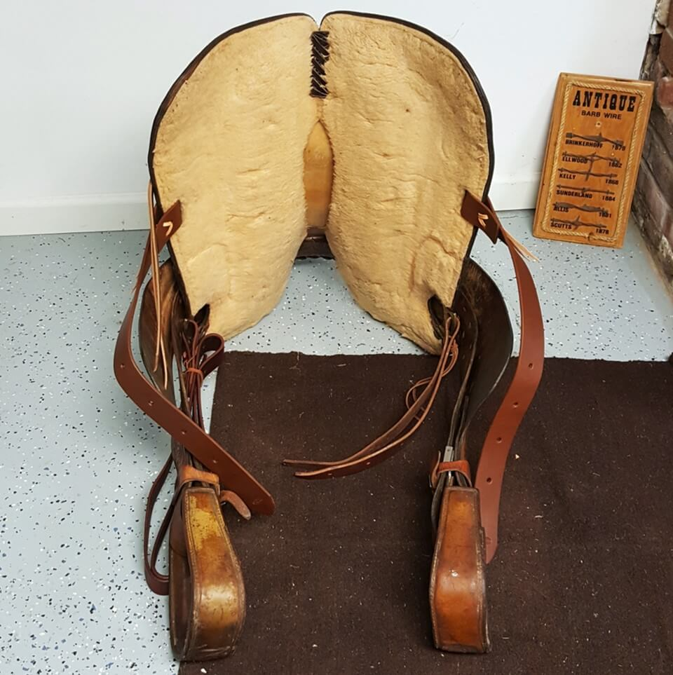 simco saddle company