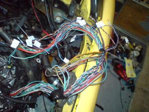General: Help  Cinquecento Wiring Diagram  The FIAT Forum