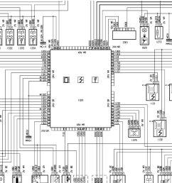 diagrams citroen relay wiring diagram beautiful citroen citroen xsara picasso towbar wiring diagram citroen xsara picasso radio wiring diagram [ 1087 x 752 Pixel ]