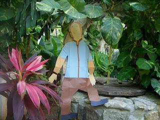 kinnons garden