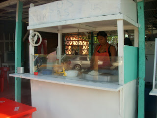 Totas Stand
