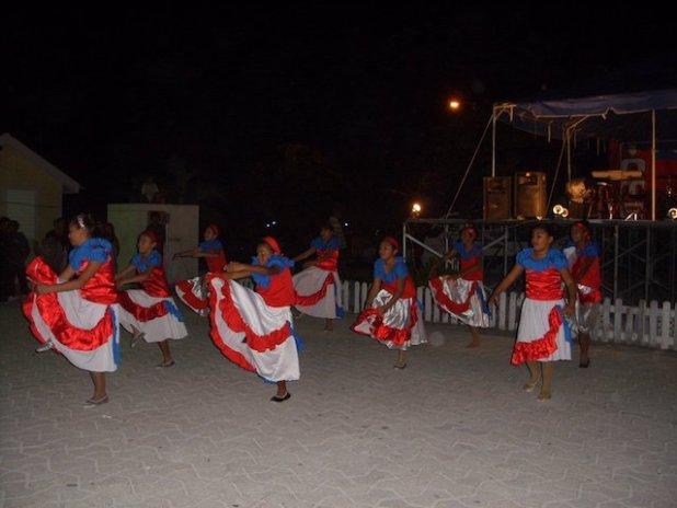 San Pedro dance academy