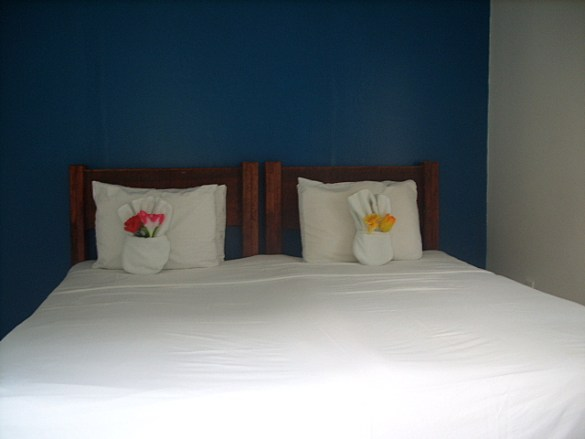 pedro's hotel san pedro