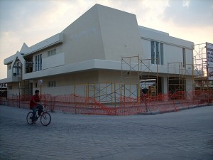 new tropic air terminal san pedro belize
