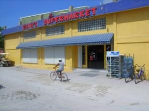 Ritchies Supermarket