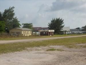 Tropic Air Cargo San Pedro Belize