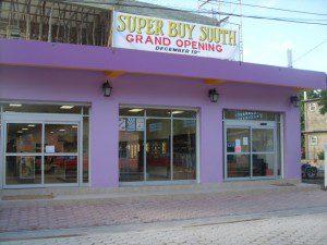 Super Buy South