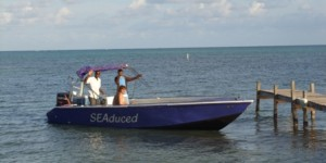 Seaduced by Belize