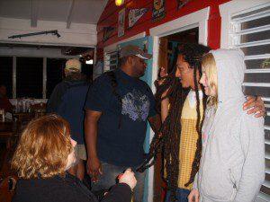 Jo, Biggs Walter, Erin