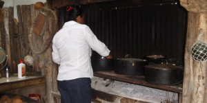 El Fogon San Pedro Belize