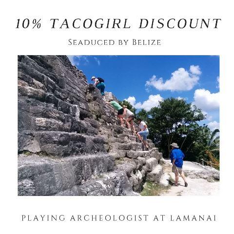 Maya Ruins Belize Adventure Tour