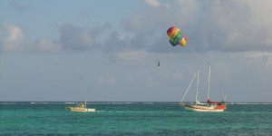 Extreme Adventures Parasailing and Adventure tours Belize