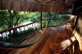 Cotton Tree Lodge Belize