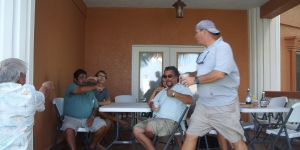 South Ambergris Caye Neighborhood Watch