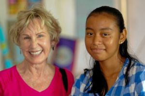 Holy Cross Anglican School Scholarship Fund