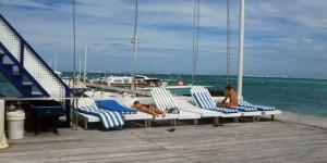 Coastal Express Dock