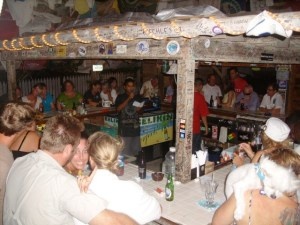 BC's Beach Bar