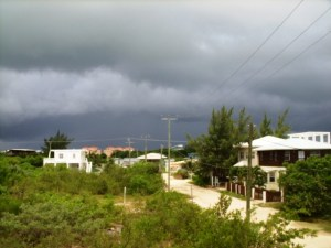 Belize Weather