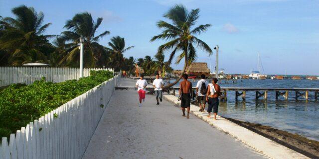 Island Academy Belize