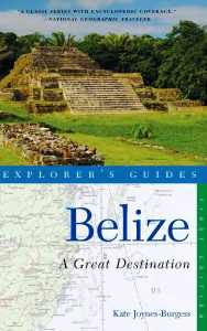 Belize Great Destinations Guidea
