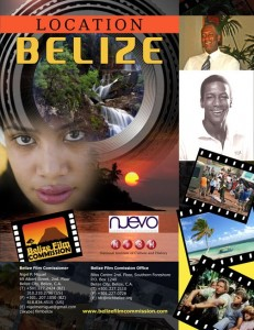 Belize Film Commission