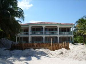 Coral Bay Villas San Pedro Belize