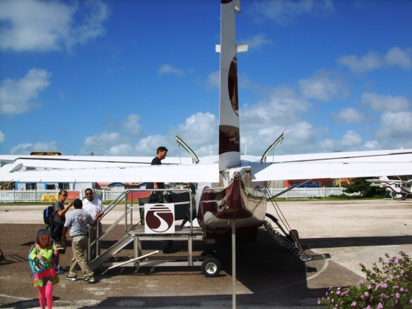 Tropic Air Belize