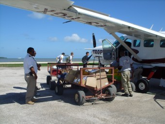 Tropic Air Belize Cessna Caravan