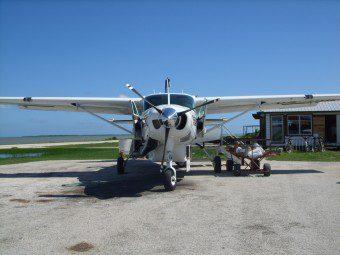 Tropic Air Belize - Municipal Airport - TZA