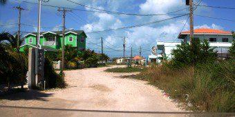 San Pedro Belize pictures