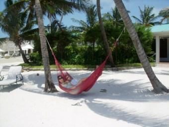 Ambergris Caye Belize