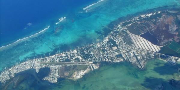 La Isla Bonita, San Pedro Belize