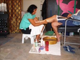 CG Esthetic Belize
