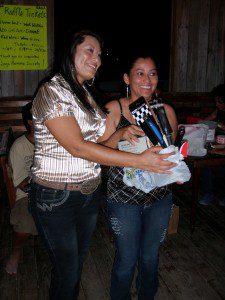 Saga Belize