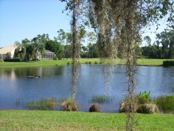 Sawgrass Golf community Venice Florida