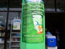 recycling San Pedro