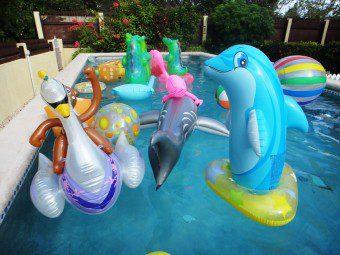 Belize pools