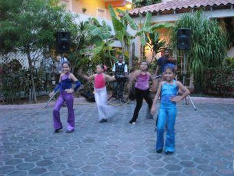 San Pedro Dance Company Belize